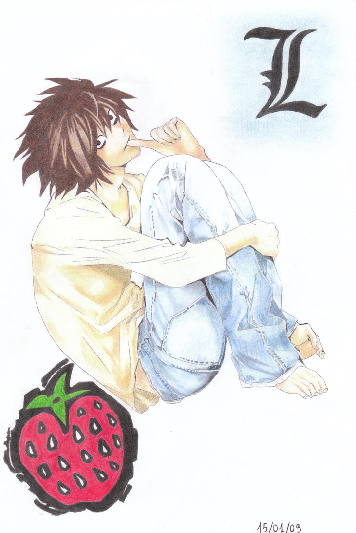immagine death note elle - photo #14