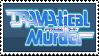 DMMd stamp