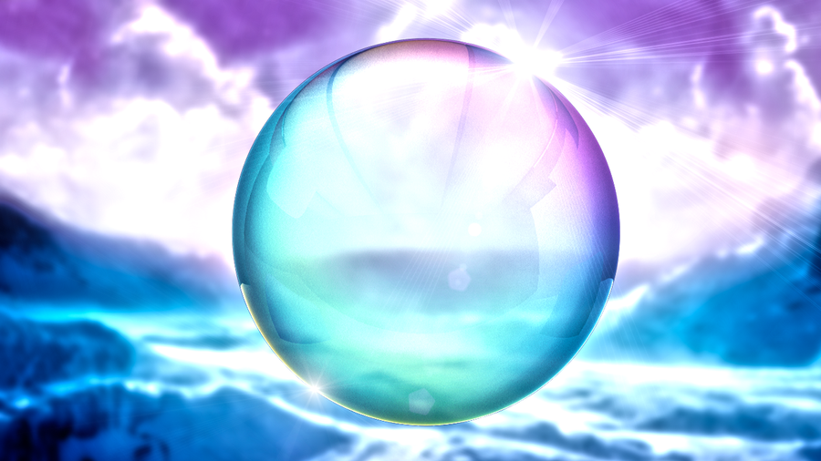 Magic bubble by DonnaDesign on DeviantArt
