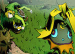 Wind Waker: PEAHAT