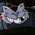 IG Emoticon- M.A.D. Cat 18