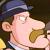 IG Emoticon- Chief Quimby 20