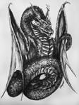 Dragon (traditional art)