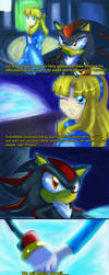 SA2: Memory back from ARK by missyuna