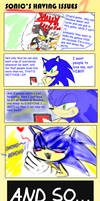 Sonic's having issues page 1