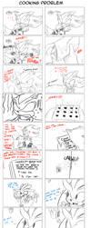 cooking problem by missyuna