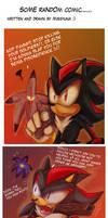 some random comic.... by missyuna