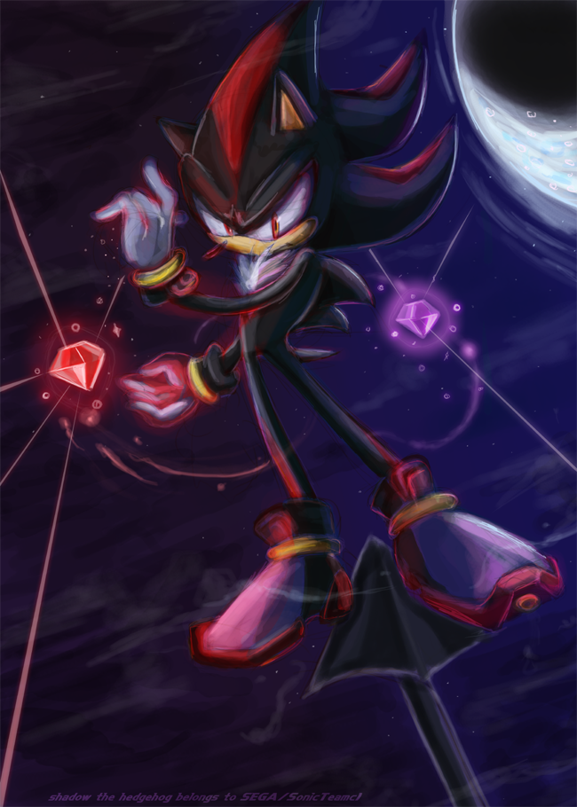 .:shadow returns:. by missyuna