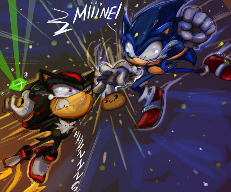 LOL Media of the Sonic Universe Battle_to_the_end_by_missyuna-d35qkn1