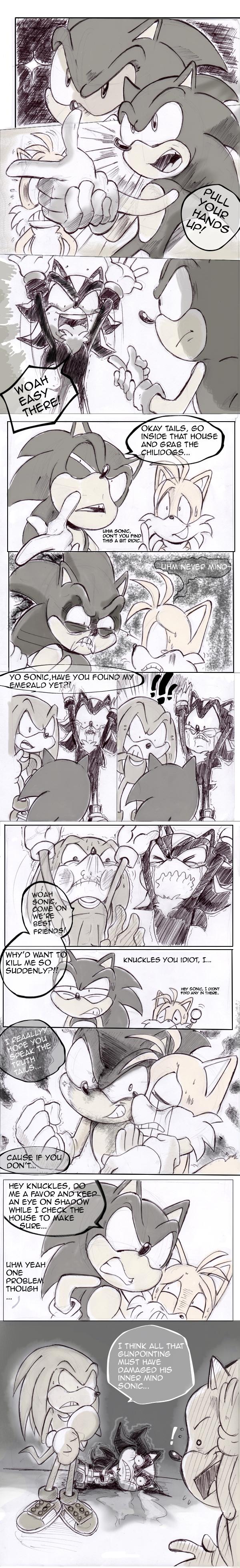 SoniComical Page 18 by missyuna