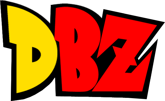 Dragon Ball Super Logo Png: DBZ Icons Logo By DBZ-Icon On DeviantArt