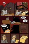 Batman Counts