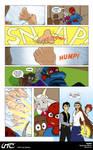 Unfamiliar Transformation Crisis Page 1