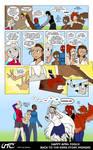 Unfamiliar Transformation Crisis Page 2