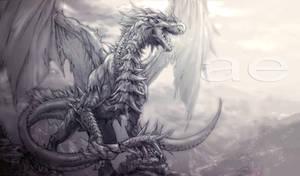 dragon - -