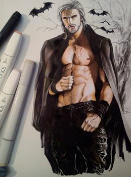 Master(Vampire version)