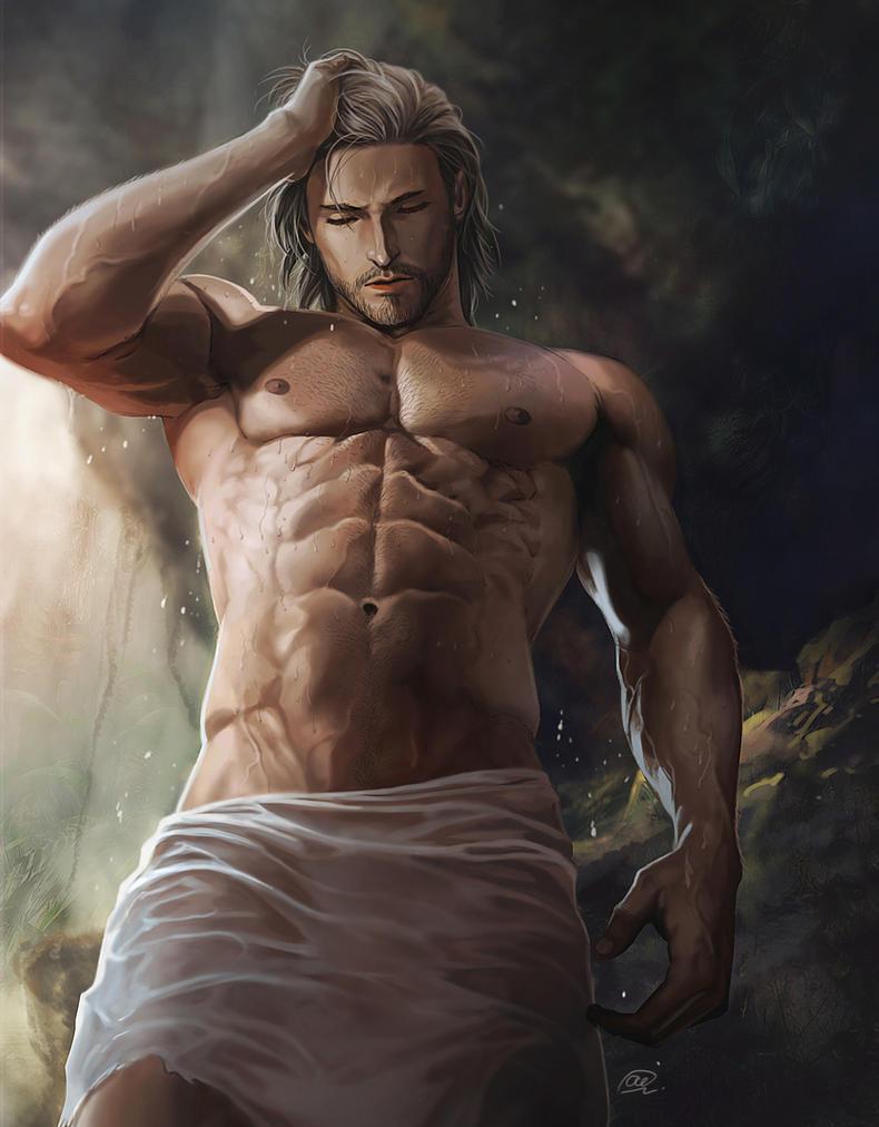 Hot Gay Master