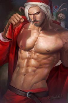 Santa Master 2016