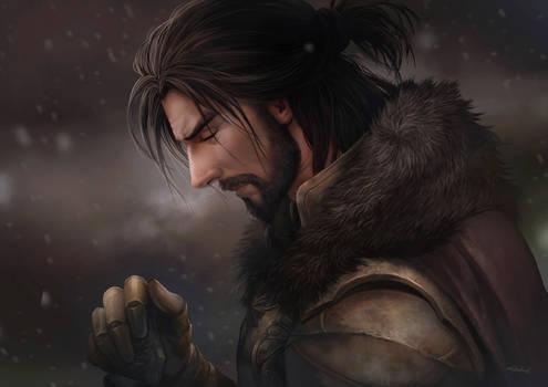 Warrior Carlness