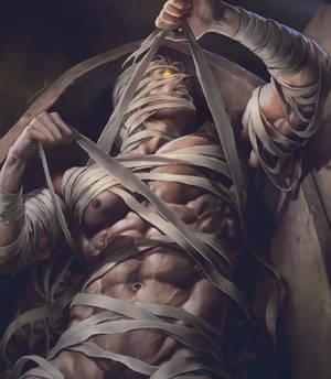 Mummy Master