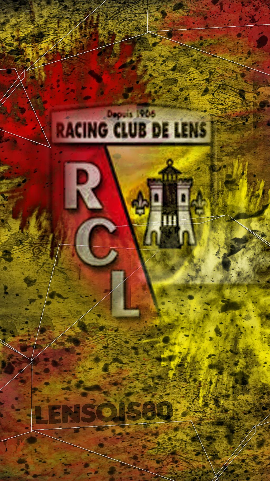 Logo Rc Lens By Lensois80 On Deviantart