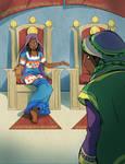 Hausa-Fulani Caliphate/Sokoto Caliphate