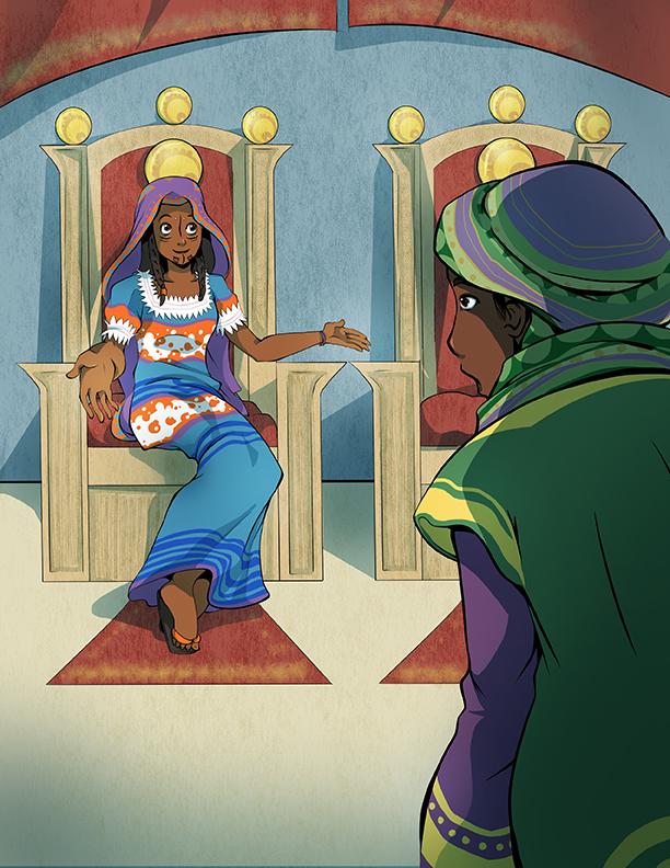 Hausa-Fulani Caliphate/Sokoto Caliphate by Ikechi1