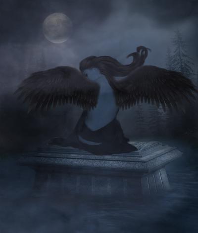 Fallenangel by BachLynn23
