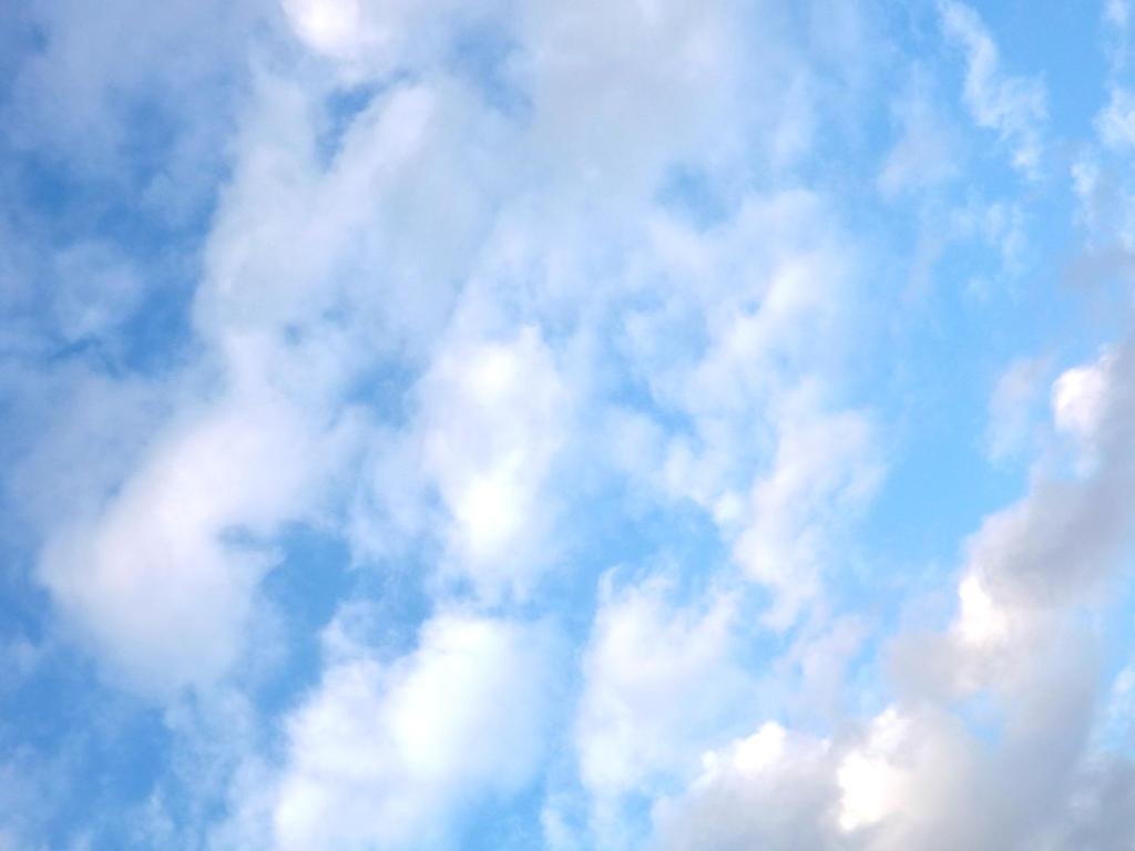 Sky by BachLynn23