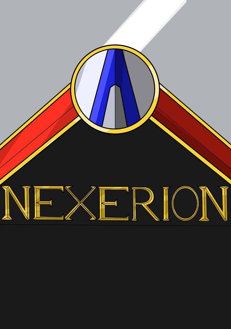 Nexerion Cover
