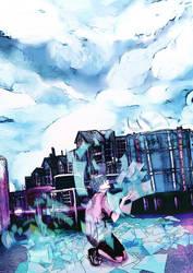 cloudpaper by airahnn