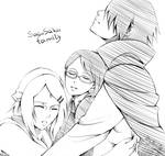 Sasusakufamily