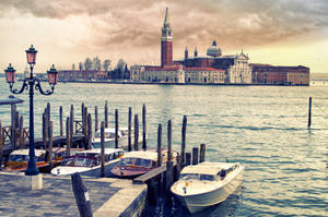 Venezia by leonisgeek