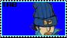 Jet Set Radio - Tab Stamp