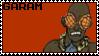 Jet Set Radio - Garam Stamp by The-Del-Bel