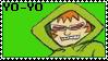 Jet Set Radio - Yo-Yo Stamp