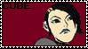 Jet Set Radio - Cube Stamp