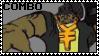 Jet Set Radio - Combo Stamp