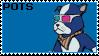 Jet Set Radio - Pots Stamp