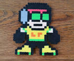 Jet Set Radio Mega - Beat (Bead Art)