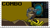 Jet Set Radio Future - Combo Stamp by The-Del-Bel
