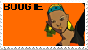 Jet Set Radio Future - Boogie Stamp by The-Del-Bel