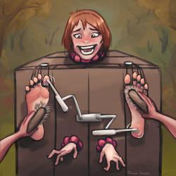 Box o' Fun by TicklishEscapee
