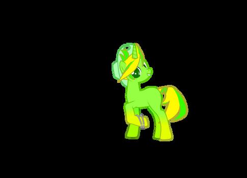 Meet GreenFire (RP)