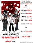 La Resistance Flamboyante