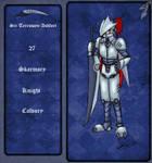 Sir Terrowyn Ashfort (Skarmory)