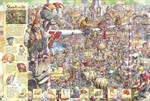 Dragon Quest - Shortsville