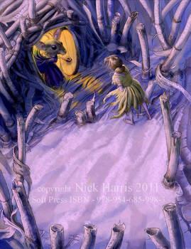 Thumbelina's Plea