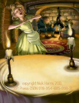 Thumbelina's Serenade