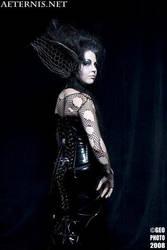 Aeternis fashion demons